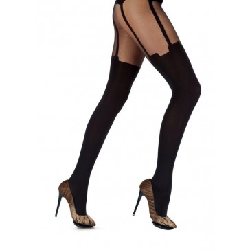 House of Holland Mock Fishnet Tights