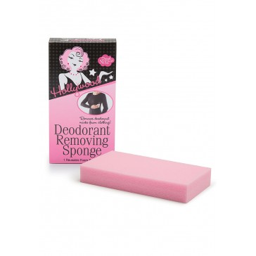 Hollywoo Deodorant Removing Sponge