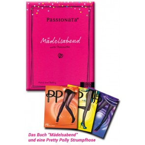 Mädelsabend unter Passionistas + Pretty Polly Strupmfhose