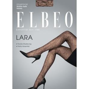Elbeo Strumpfhose Lara schwarz