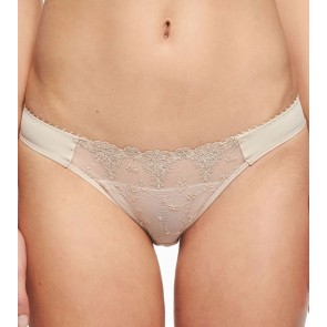 Passionata White Nights Slip beige
