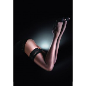 Aristoc Sensuous Hold Ups black