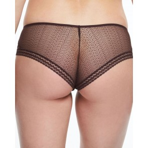 Passionata Fall in Love Shorty chocolate