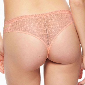Passionata Fall in Love Tanga peach