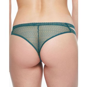 Passionata Fall in Love Tanga myrthe blau